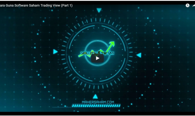 Cara Guna Software Trading View