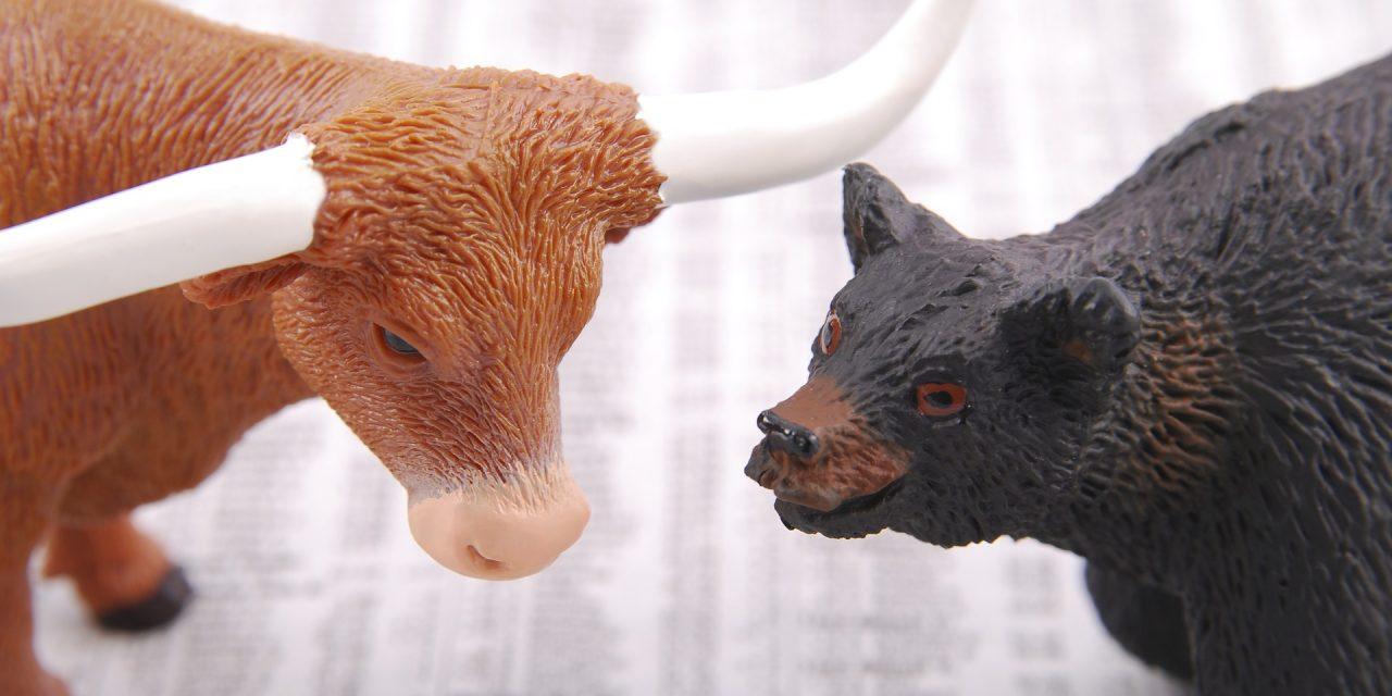 Apa yang menyebabkan harga saham naik dan turun?