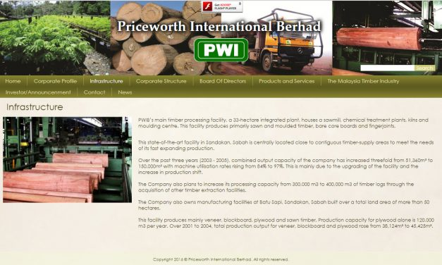 Rights Issue Dan Bonus Shares Untuk PWORTH