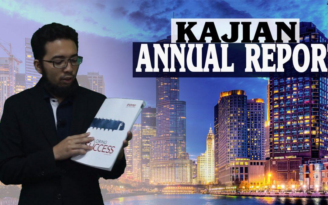 Cara Mengkaji Annual Report