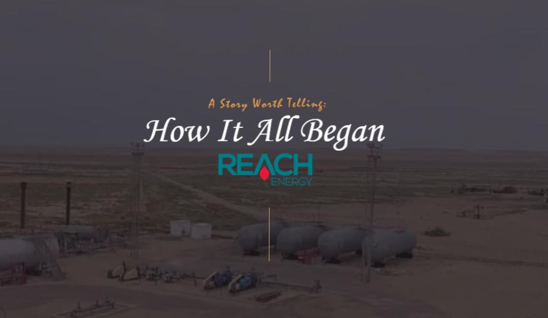 REACH permulaan fasa menaik