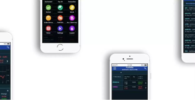 Ciri-ciri Ringkas Aplikasi M+ Online