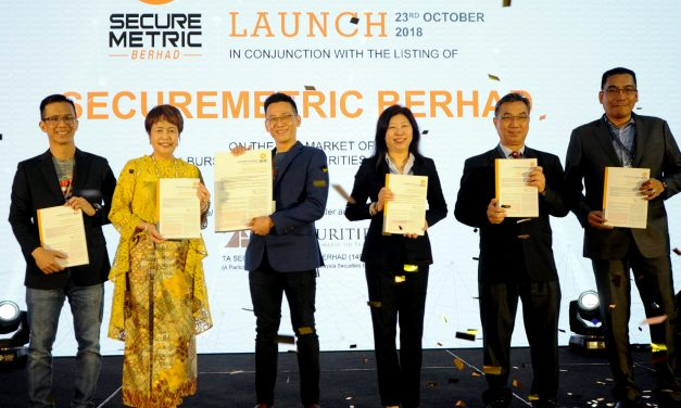 Securemetric Berhad – New IPO