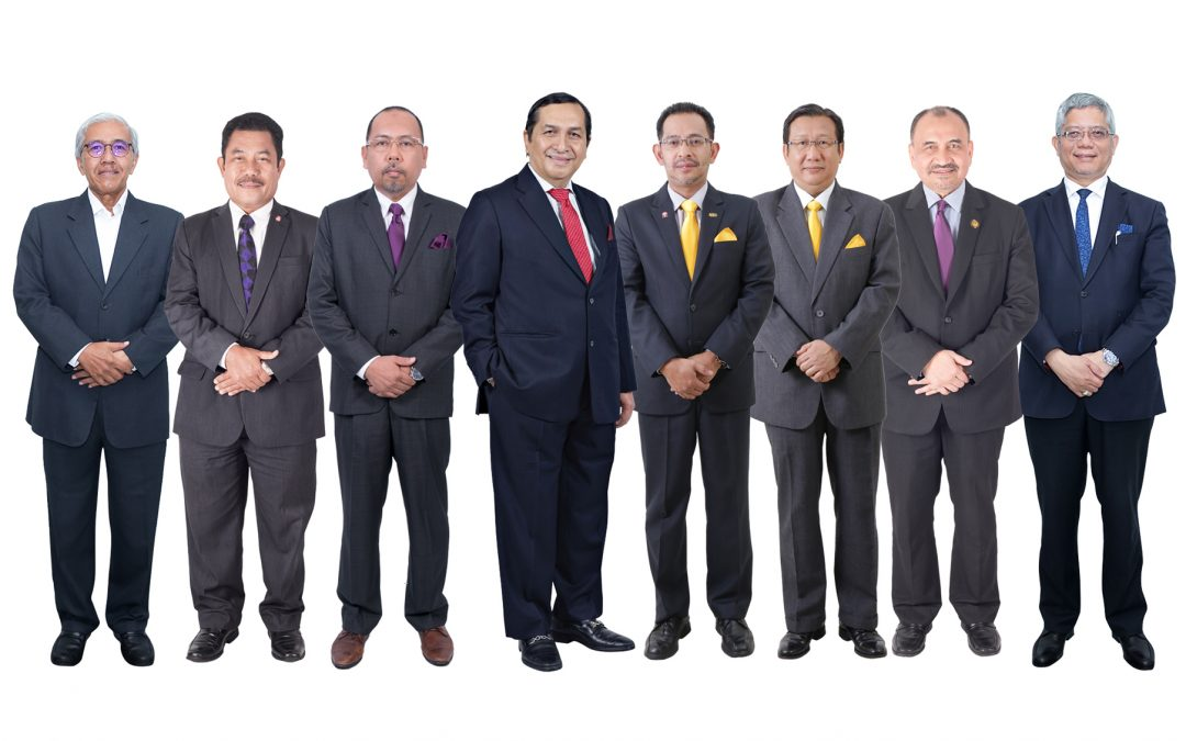 Siapa Ahli Lembaga Pengarah Syarikat?