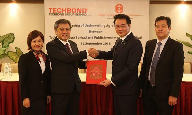 IPO Techbond Group Berhad