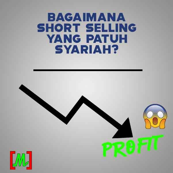 Short Selling (Islamic)