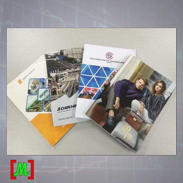 Exploring Annual Report
