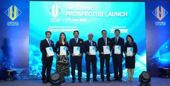 IPO UWC Berhad