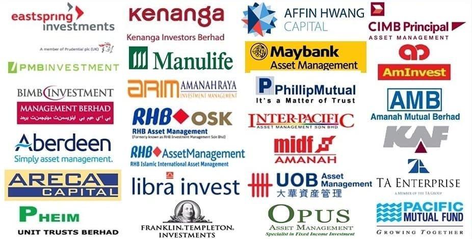 5 Sebab Pilih Unit Trust Mahersaham