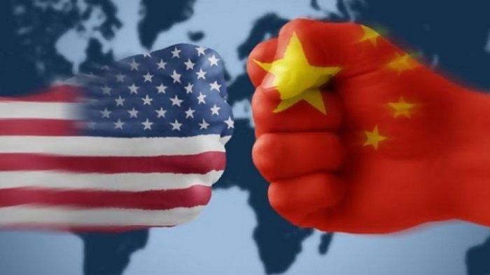 Perang Dagang AS-China Dan Kegawatan Ekonomi
