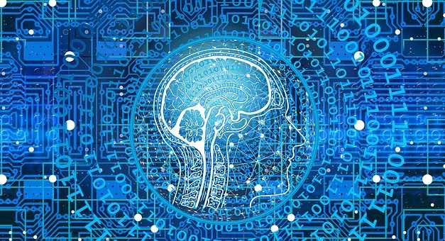 Artificial Intelligence (A.I) Dan Pelaburan Saham