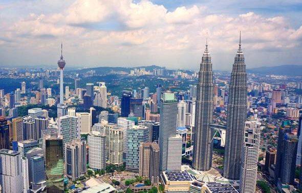 Ekonomi Malaysia Tumbuh 4.9% Suku Kedua 2019
