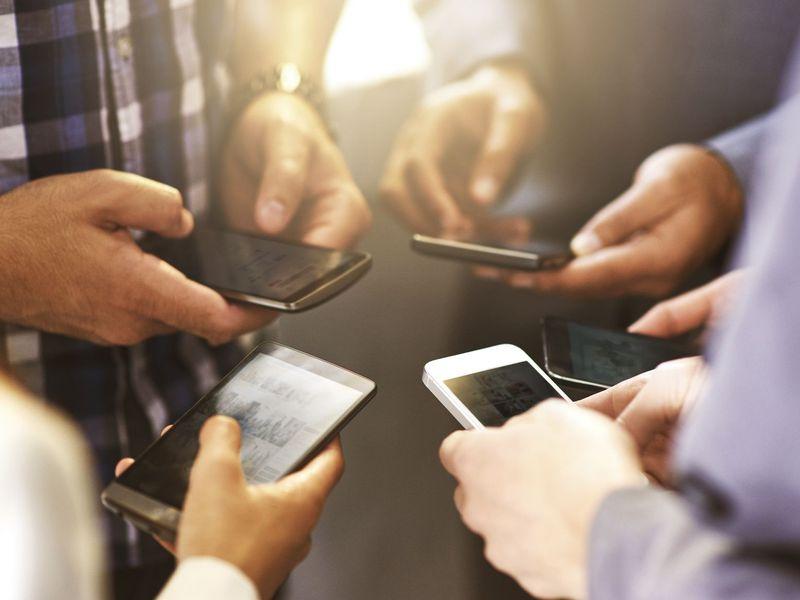 96.5% Rakyat Malaysia Guna Internet Untuk Rangkaian Sosial