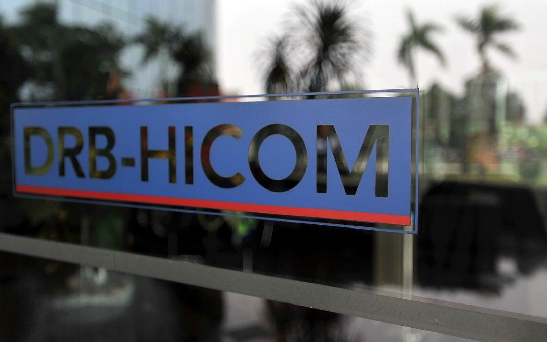 DRB-Hicom Berhad Shares