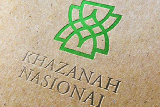 Saham Khazanah Nasional Berhad