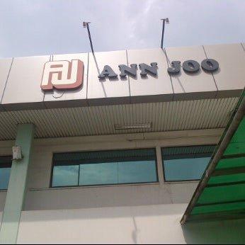 Ann Joo