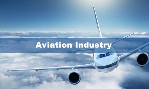 Industri Penerbangan Malaysia