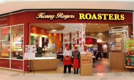 Kenny Rogers Roasters – Berjaya Roasters (M) Sdn Bhd