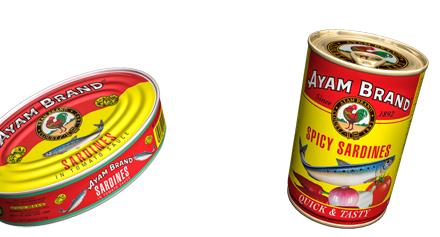 Pemilik Ayam Brand Bukan Rakyat Malaysia?!