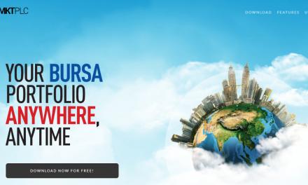 Transfer Share Guna Aplikasi Bursa Anywhere