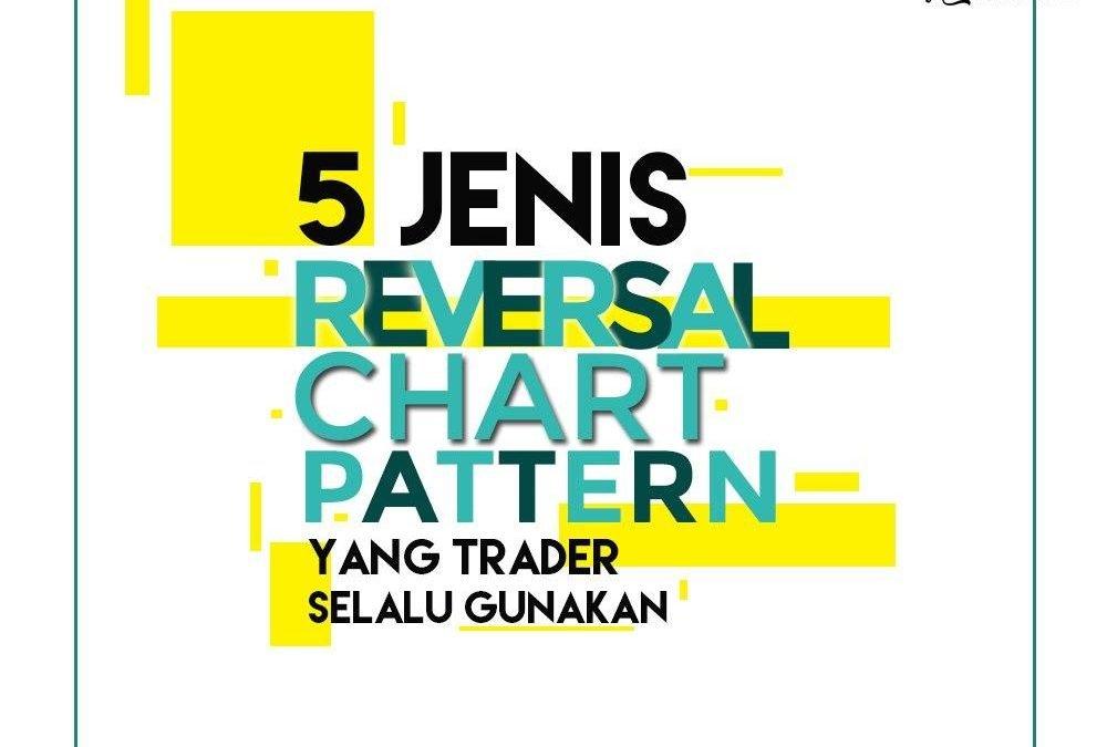5 Jenis Reversal Chart Pattern Yang Biasa Trader Gunakan