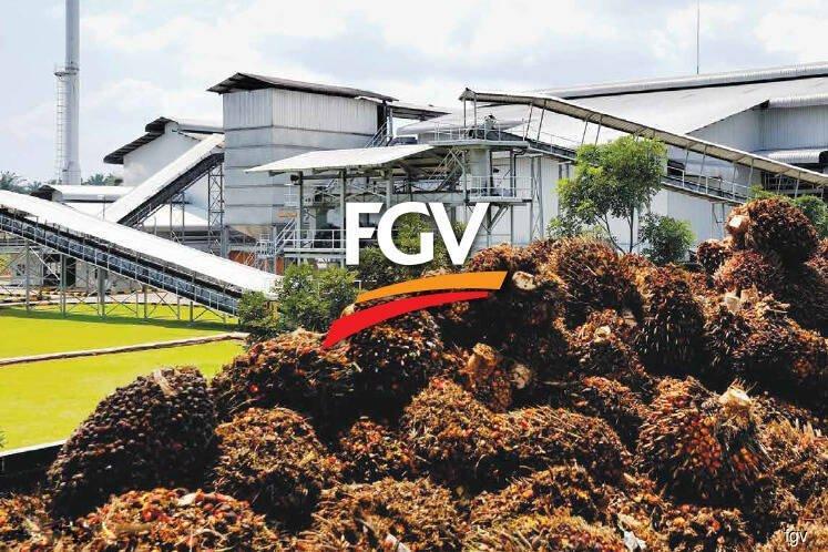 FGV dijangka terima pampasan antara RM3.5B dan RM4.3B