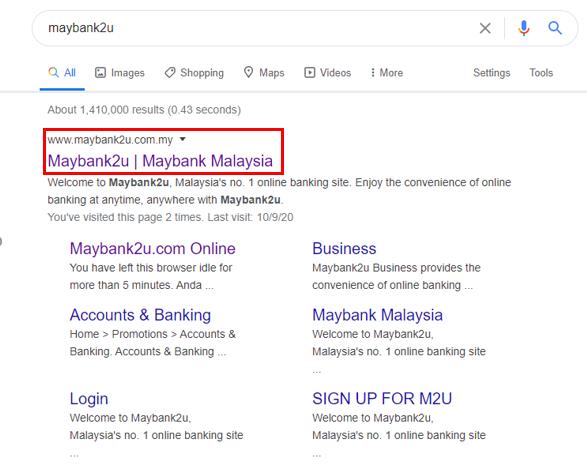 Cara Memohon IPO Melalui Maybank