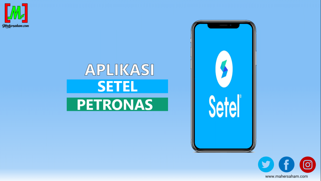 Setel Petronas